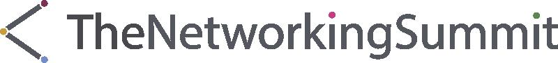 The Networking Summit | Gain the edge Logo