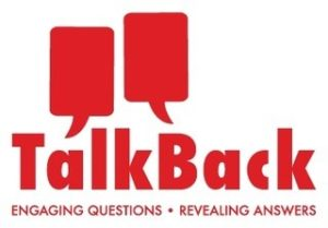 Talkback - supporting The NEtworking summit